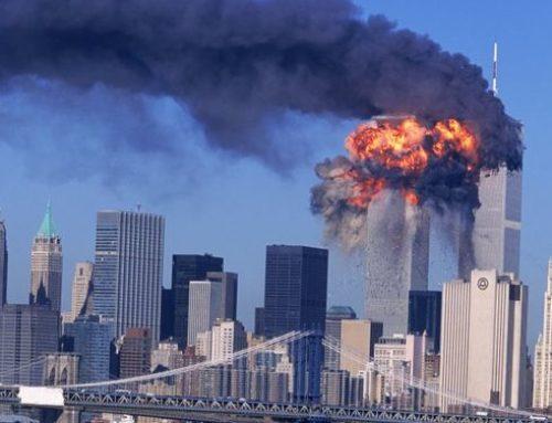 Articoli dei lettori – DALL'11 SETTEMBRE A PARIGI. LA REGIA E' LA STESSA?