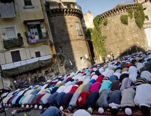 ARTICOLI DEI LETTORI – L'ISLAM MODERATO E' UN NOSTRO ALLEATO?