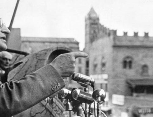 18 APRILE '48, 70 ANNI FA LA 'SCELTA DI CAMPO' DI DE GASPERI CONTRO L'URSS