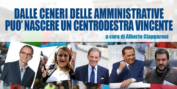 Alberto Ciapparoni per centro-destra.it
