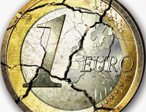 UNA MONETA SENZA STATO: ECCO PERCHE' L'EURO NON FUNZIONA