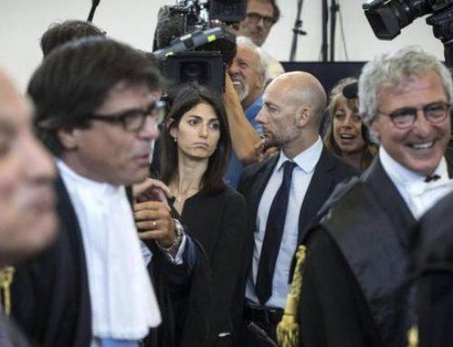 """IL SENSO DELLA PAROLA MAFIA: COSA CREDERE AI TEMPI DELLA FU """"MAFIA CAPITALE""""."""