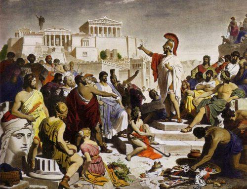 DESTRA CULTURALE: DARE SLANCIO AL CENTRODESTRA DI GOVERNO