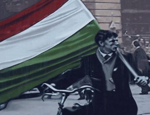 23 OTTOBRE 1956: BUDAPEST INSORGE CONTRO IL COMUNISMO