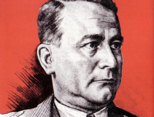 ESSERE NAZIONE: CARL SCHMITT E LA QUESTIONE NAZIONALE
