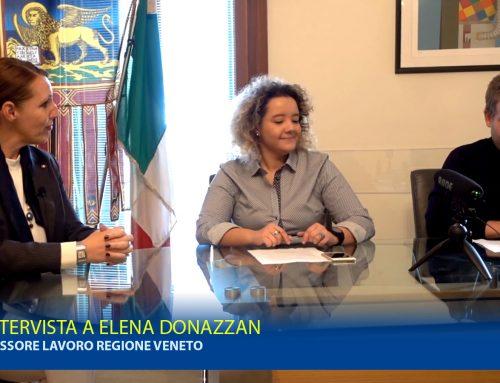 IL CENTRODESTRA CHE GOVERNA: INTERVISTA A ELENA DONAZZAN (VENETO)