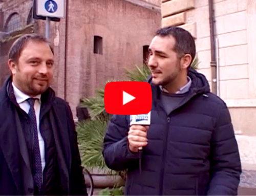 L'INTERVISTA A FABRIZIO SANTORI – CONS. REGIONALE DI FRATELLI D'ITALIA NEL LAZIO
