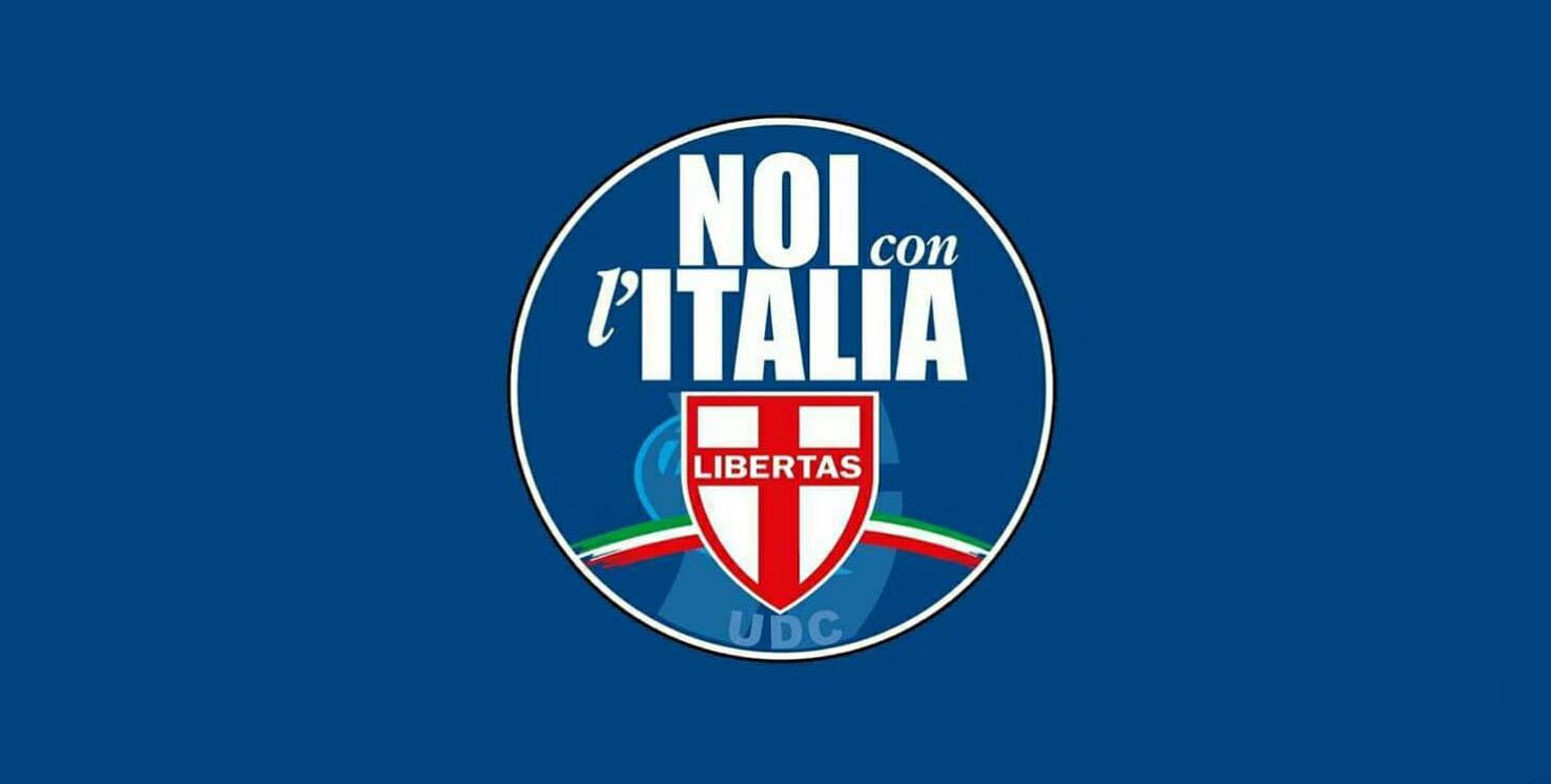 Centrodestra presentato il logo ufficiale di noi con l for Facebook logo ufficiale