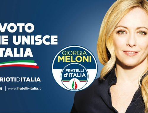 L'ITALIA HA BISOGNO DI UN PIANO DI SOSTEGNO ALLA NATALITA': ECCO L'IDEA DI FRATELLI D'ITALIA