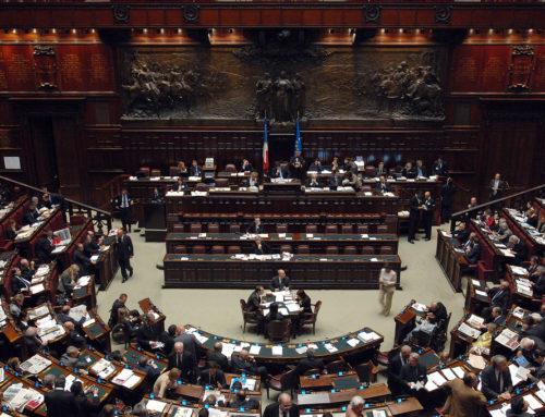 TUTTI I NOMI DELLA POSSIBILE SQUADRA DI GOVERNO DEL CENTRODESTRA