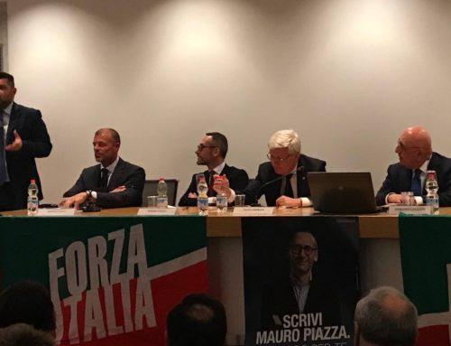 """MAURO PIAZZA E DANIELE NAVA: """"UNICO OBIETTIVO E' FAR CRESCERE IL TERRITORIO LECCHESE"""""""