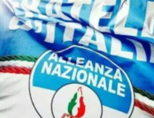 S.MARINELLA: AL VIA LA SCUOLA DI FORMAZIONE POLITICA DI FRATELLI D'ITALIA