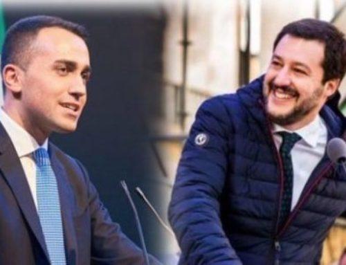 L'INTESA SULLE CAMERE E' LA PREMESSA PER IL GOVERNO?