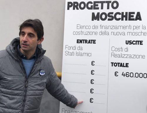 L'INTERVISTA A GIOVANNI DONZELLI DI FRATELLI D'ITALIA