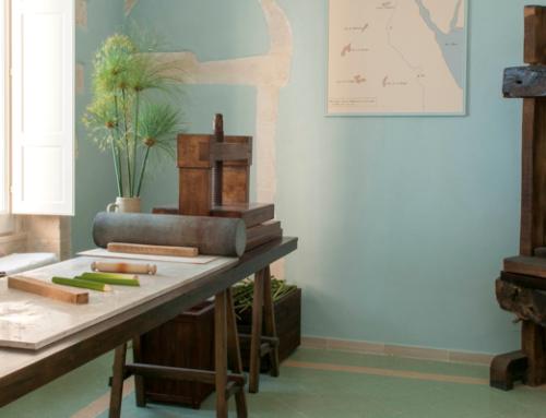 SICILIA: MUSEO DEL PAPIRO COSTRETTO A VENDERE 20 FRAMMENTI
