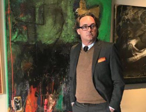 INTERVISTA A LUIGI MASCHERONI (IL GIORNALE)