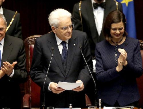 SONDAGGIO: IL CENTRODESTRA DOVREBBE APPOGGIARE IL GOVERNO NEUTRALE?