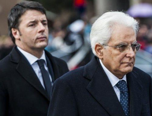 SONDAGGIO: VOTERESTI L'IMPEACHMENT PER MATTARELLA?