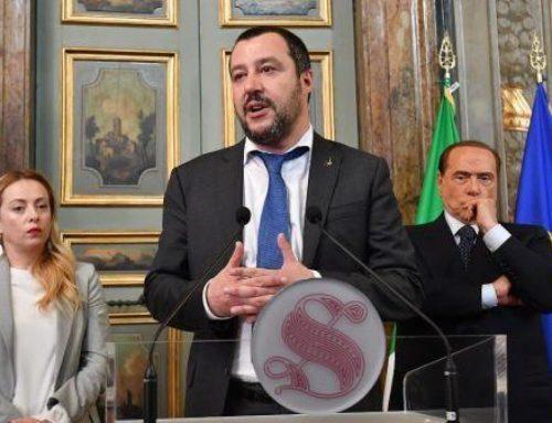GOVERNO LEGA – M5S: TUTTI I NOMI DELLA POSSIBILE SQUADRA DEI MINISTRI