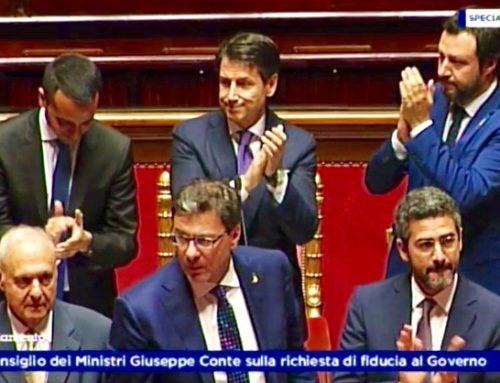 SONDAGGIO: UN MESE DI GOVERNO SALVINI-DI MAIO. PROMOSSI O BOCCIATI?