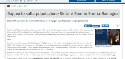 salvini censimento rom