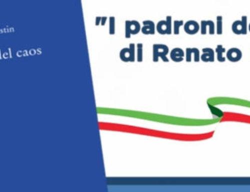 MERCOLEDI' 13 – PRESENTAZIONE DE 'I PADRONI DEL CAOS' CON GIORGIA MELONI