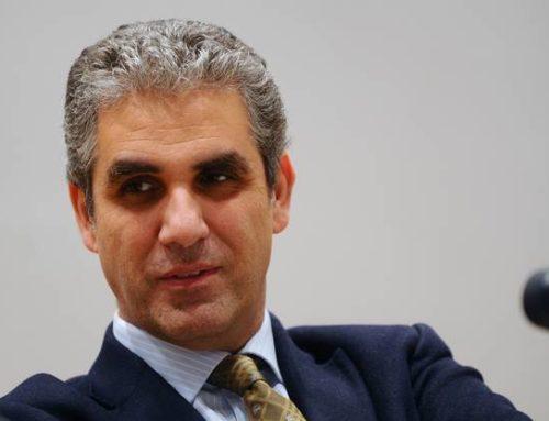 SONDAGGIO: VORRESTI MARCELLO FOA NUOVO PRESIDENTE DELLA RAI?