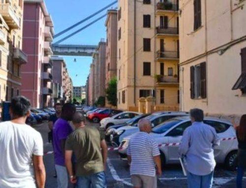 PONTE MORANDI: 3 ROM DERUBANO LE CASE DEGLI SFOLLATI, ARRESTATE