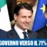 Sondaggio elezioni europee: governo verso il 71% dei seggi