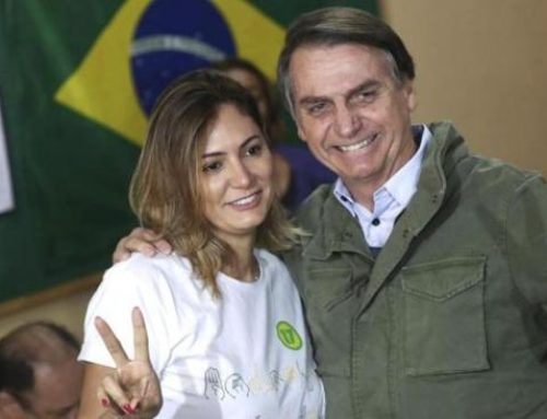 BRASILE: VINCE BOLSONARO. SALVINI: ADESSO RIVOGLIAMO BATTISTI