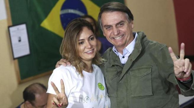 Brasile: Bolsonaro vince le elezioni.