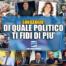 sondaggi politici fiducia dei leader