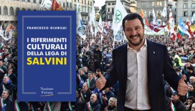 Francesco Giubilei - riferimenti culturali della Lega -