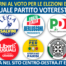 sondaggi politici europee