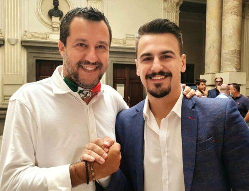 CLAUDIU STANASEL: IL CAMPIONE ROMENO DELLA LEGA IN TOSCANA