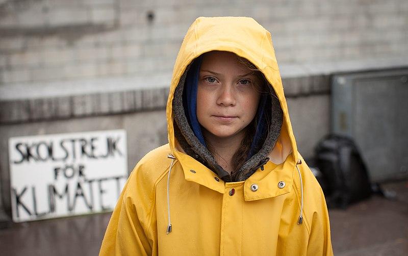 Greta Thunberg fa saltare i nervi al Parlamento Europeo